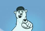 """""""Stop Arctic Aliens"""""""
